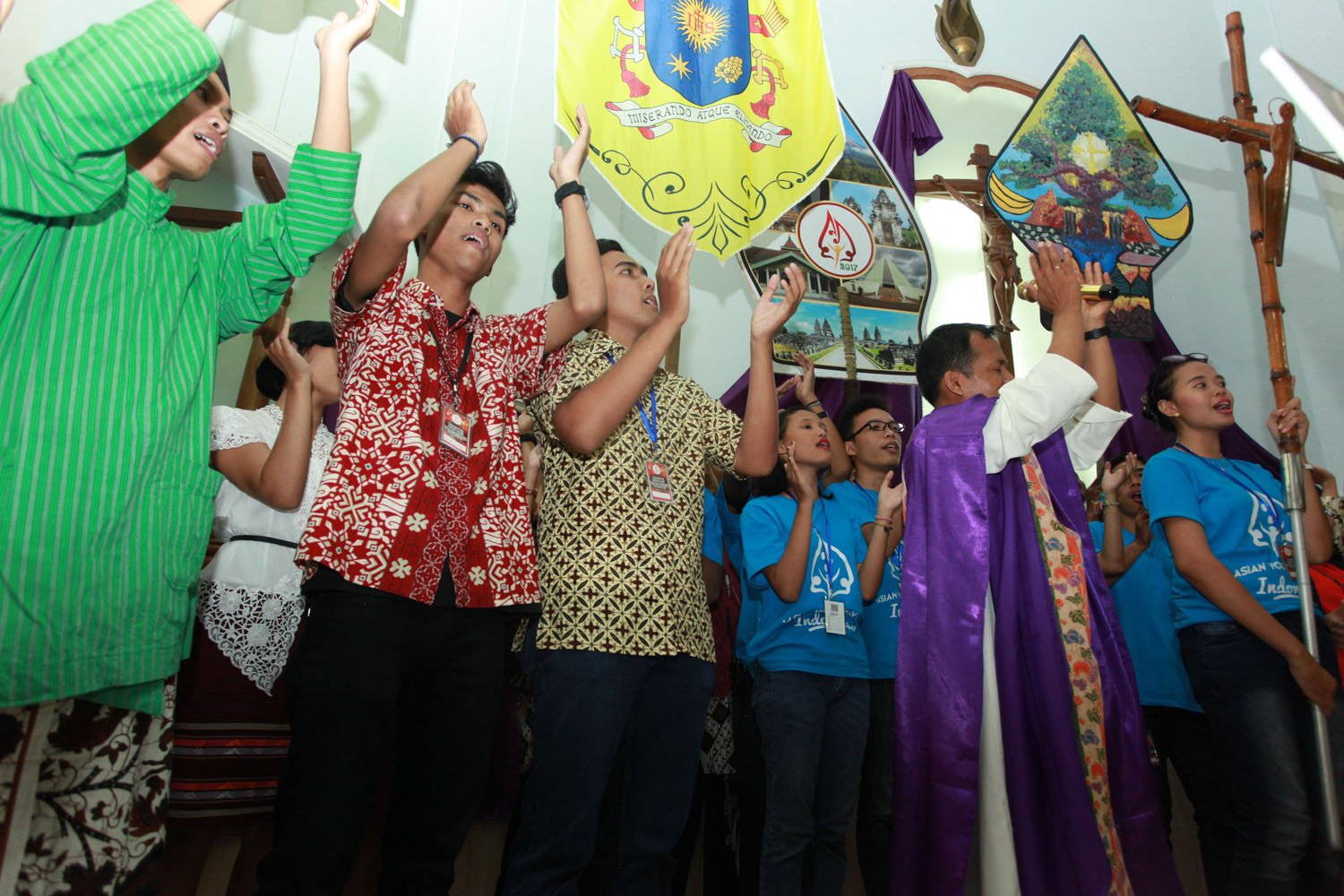 Asian Youth Day (AYD)