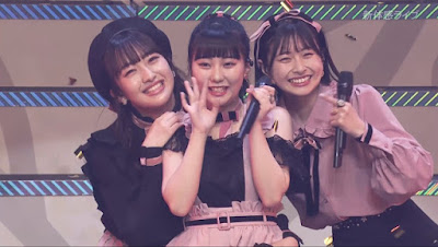 HKT48 Romantic Byou rises to no 1 on AKB48 Request Hour 2020