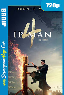 Ip Man 4 (2019) HD [720p] Latino-Ingles