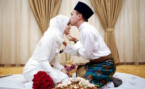 Misteri dan Rahasia Pernikahan Merupakan Kemuliaan Sumber Kasih Sayang Sesungguhnya