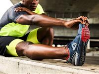 Tips Cara Memilih Sepatu Lari