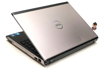 Laptop Second Dell Vostro 3400 Core i5 Malang