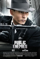 Public Enemies 2009 720p Hindi BRRip Dual Audio Full Movie Download