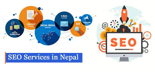 Seo in Nepal