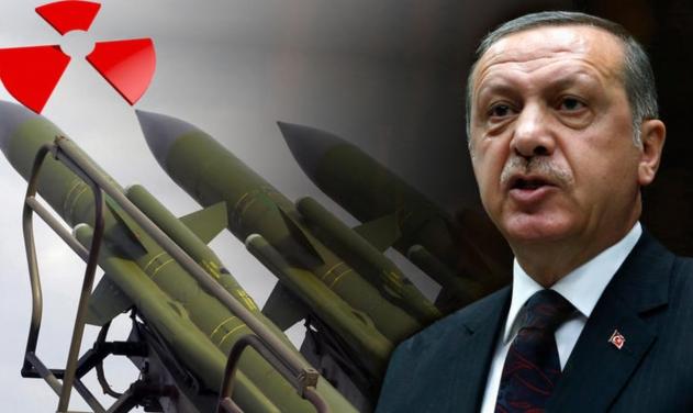 Η Τουρκία οδεύει στην απόκτηση πυρηνικών όπλων;