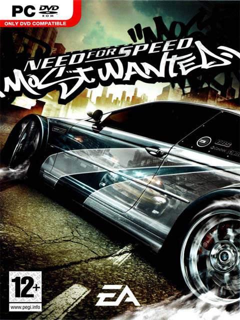 تحميل لعبة Need For Speed Most Wanted 2005 مضغوطة برابط واحد مباشر كاملة مجانا