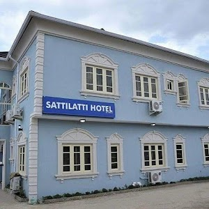 Hilarious! See the hotel that snitches on its guest (Sattilatti Ikotun)