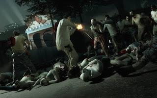 Jenis-jenis Zombie di Dalam Game Left 4 Dead 2