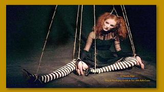 Aida Bello Canto, Psicologia, Gestalt, Emociones, Relaciones toxicas, Manipulacion