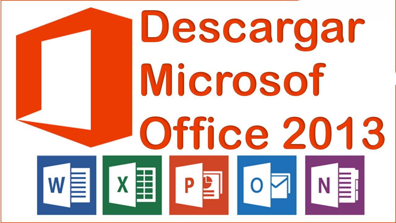 descargar office 2013 gratis  DESCARGAR ARCHIVOS INFORMÁTICOS GRATIS : Descargar Office 2013 ...