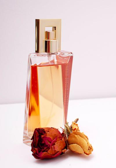 Rose Flavoured Fragrance