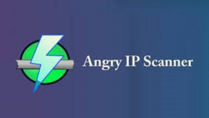 Angry IP Scanner for Linux - Aplikasi Hack CCTV