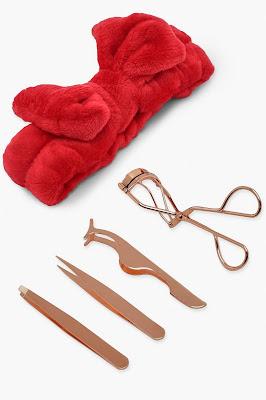 Beauty Tool Gift Set