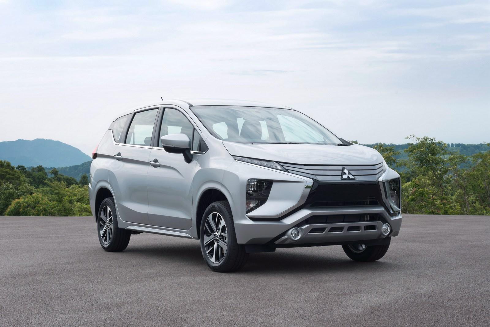 Review Grand New Veloz 1.5 Perbedaan 1.3 Dan All Mitsubishi Xpander Debuts In Indonesia Carscoops
