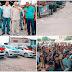 Ponto Novo: Com presença do Senador Jaques Wagner prefeitura inaugura pavimentação da Avenida Senhor do Bonfim e entrega 03 veículos 0 km