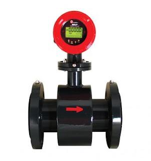 MagFlo™ MMFM Magnetic Flow Meter