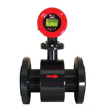 MagFlo™ MMFM, FLocorp-Magnetic Flow Meter