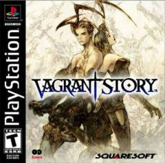 Vagrant Story (BR) [ Ps1 ]