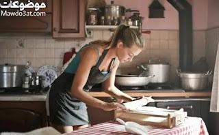 تعلم الطبخ للمبتدئين
