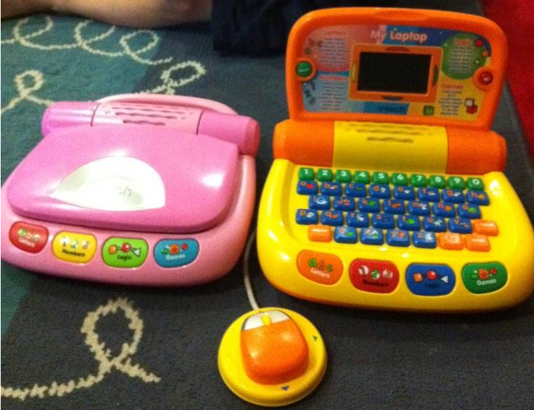 Ain S Preloved Items Ain S Preloved Vtech My Laptop Sold