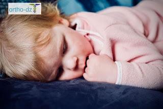صعوبة النوم عند الأطفال وعلاجها ونصائح مهمة لنوم الأطفال