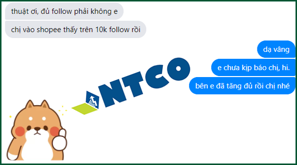 tang follow shopee
