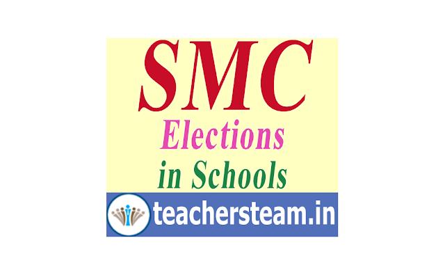 School Management Committee Elections