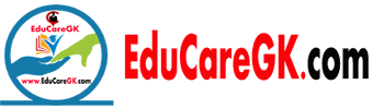 EduCareGK.com- Educational update,Career News | Latest GK