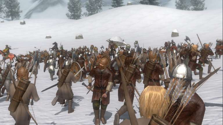 Mount and Blade Warband PC Full Español