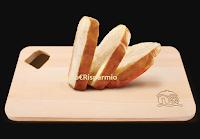 Logo Mulino Bianco Collezione 2020 ti regala il Tagliere in legno