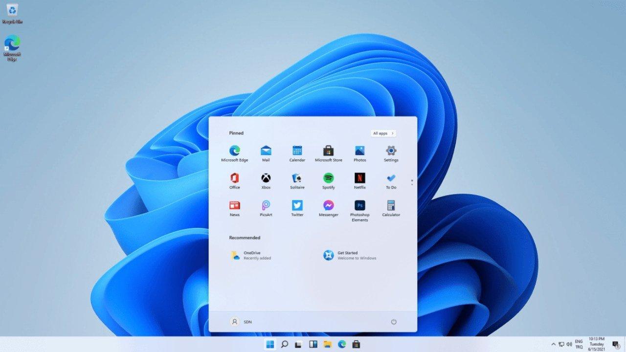 Windows 11 nasıl etkinleştirilir