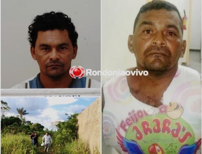 MONSTRUOSIDADE: PM prende pai que engravidou filha, matou bebê e deixou outro filho morrer de fome