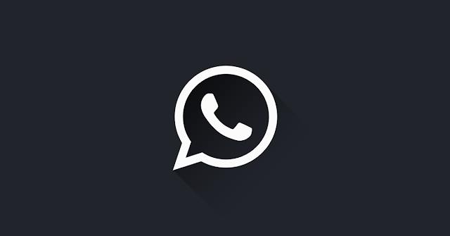 Cara Mengaktifkan Tema Dark Mode Whatsapp di Android