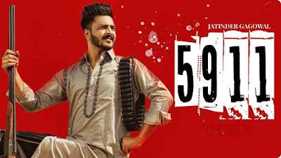 5911 - Jatinder Gagowal -Lyricstuneful