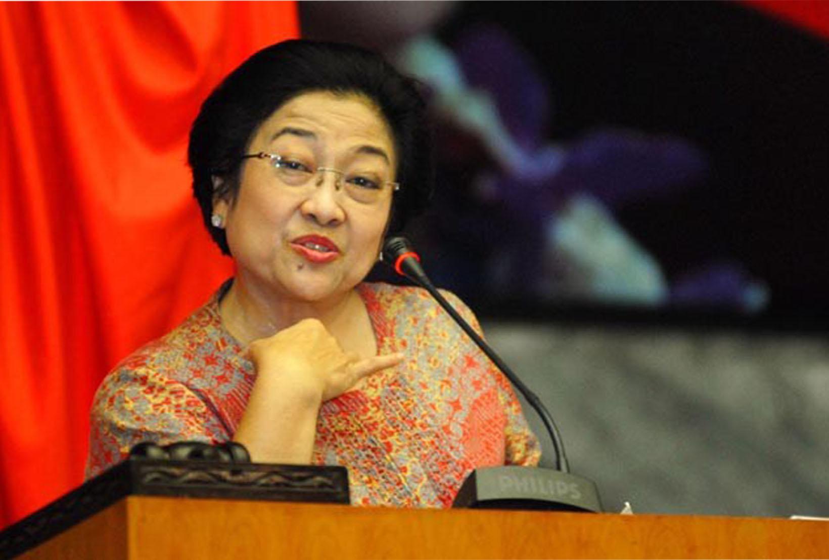 Beri Masukan Soal Penanganan Bencana di Indonesia, Megawati: Ini Saya Bukan Mau Cari Nama Lho Ya!