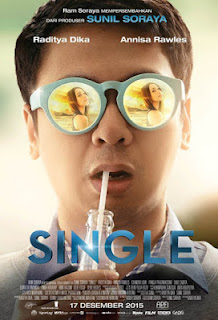 film raditya dika single
