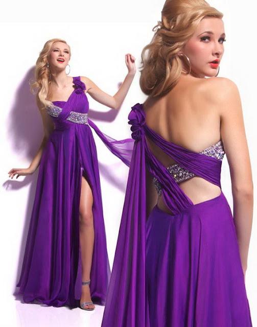 Lavender Dresses For Women   Women Dresses