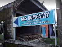 Detail Hotel BBS Homestay Wonosobo