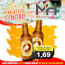 MH SUPERMERCADOS - CERVEJA SKOL LITRINHO 300ML...R$1,69!!!!!!
