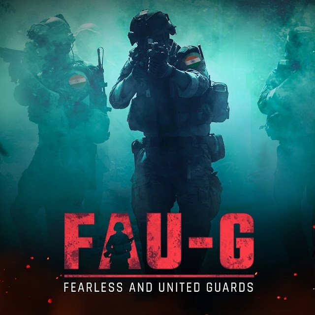 FAUG game क्या है ? और यह कैसा होगा ?