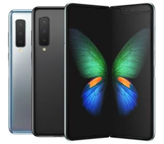 Full Firmware For Device Samsung Galaxy Fold 5G SM-F907N