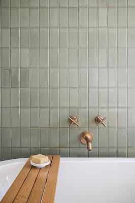 9 idées de carreaux de céramique pour vos murs