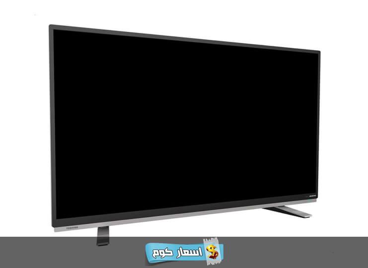 اسعار شاشات توشيبا 40 بوصة فى مصر 2020 بالمواصفات