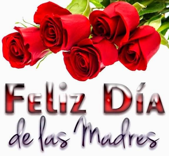 Imagenes para el dia de la madre - Frases para el dia de la madre