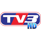 logo TV3 HD