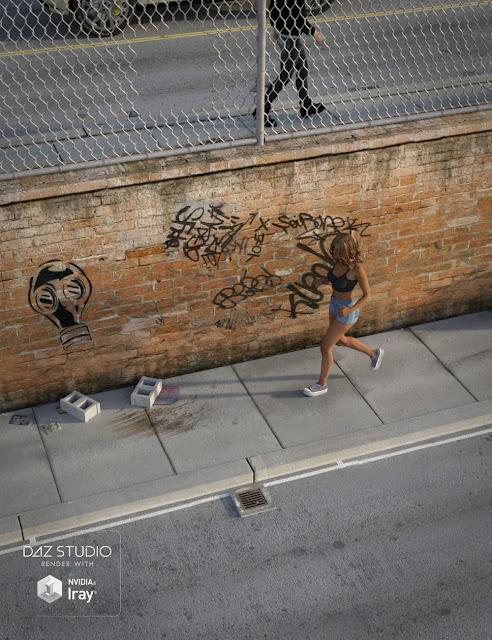 Urban Backstreet