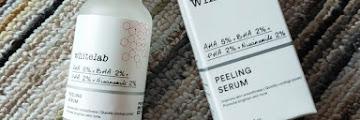 Whitelab Peeling Serum - REVIEW