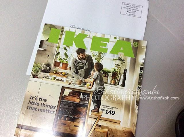 Catalog IKEA 2016