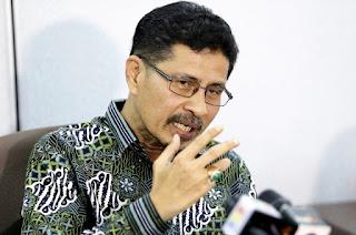 Ahli Parlimen Kapar Abdullah Sani minta Tun M menyegerakan beliau memberi laluan kepada Anwar Ibrahim menerajui negara