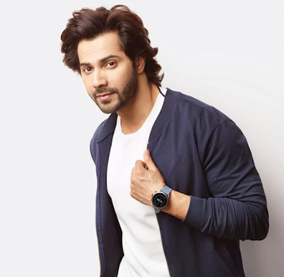 Varun Dhawan - Biography, Wiki, Height, Weight, Age, Movies, Family, Education, Girlfriend or Affairs, Social Media More